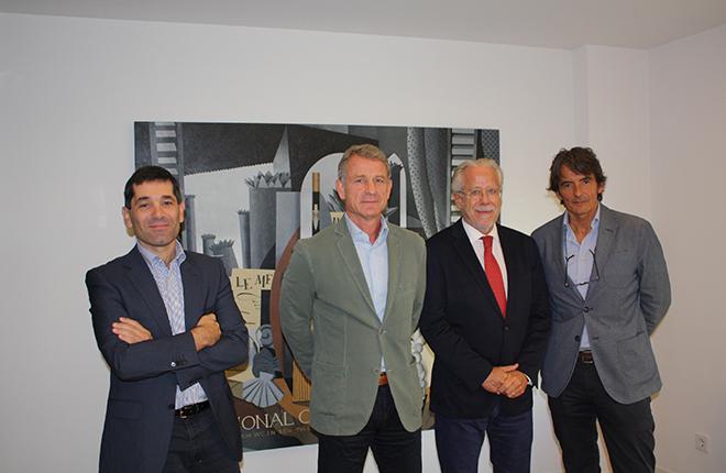 CEJUEGO se pone en manos de Llorente y Cuenca para elaborar un discurso propio que defina al sector<br />
