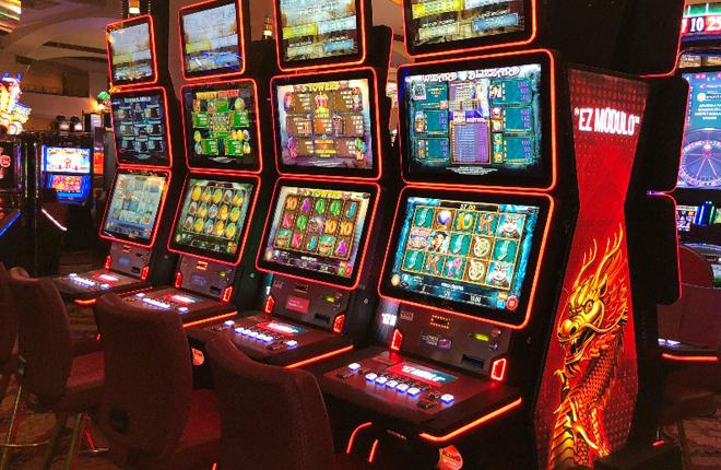 El nuevo Gamopolis Speed King, de Casino Technology, supera las 1.000 unidades en Per&uacute;<br />