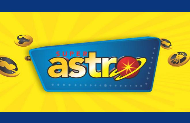 El SUPER astro colombiano registr&oacute; sus mayores ventas desde el inicio de su comercializaci&oacute;n<br />