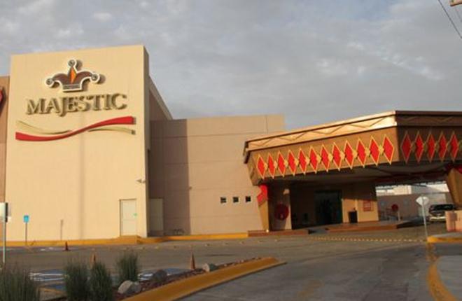 Autorizan la reapertura del Casino Majestic en Torre&oacute;n (M&eacute;xico)<br />