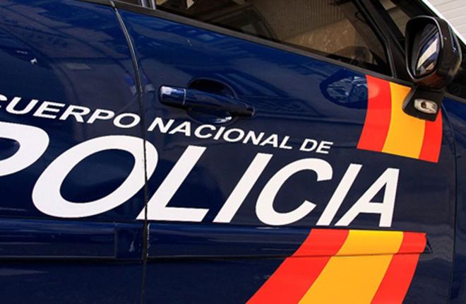 Detenido por realizar apuestas online de 500 euros con una tarjeta de cr&eacute;dito ajena<br />
