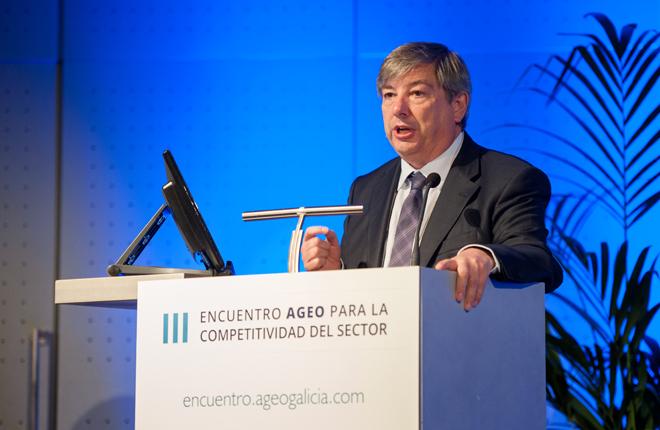 El V Encuentro AGEO presentar&aacute; un an&aacute;lisis del sector del juego en Galicia<br />