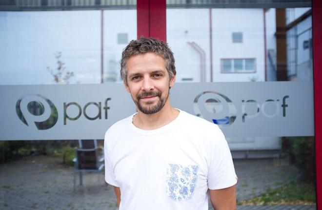 Anders Sims, nuevo director de comunicación del organismo público de Loterías de Suecia