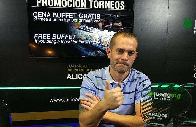 El Casino Mediterr&aacute;neo de Alicante reparte m&aacute;s de 55.000 euros en premios<br />