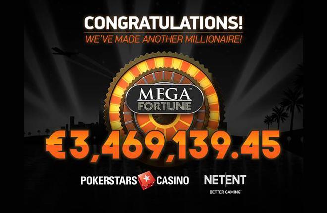 Un jugador alem&aacute;n de PokerStars gana un premio de 3,4 millones de euros gracias a NetEnt<br />
