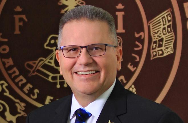 El expresidente de la C&aacute;mara de Representantes de Puerto Rico, un duro opositor para la legalizaci&oacute;n de las m&aacute;quinas de azar<br />