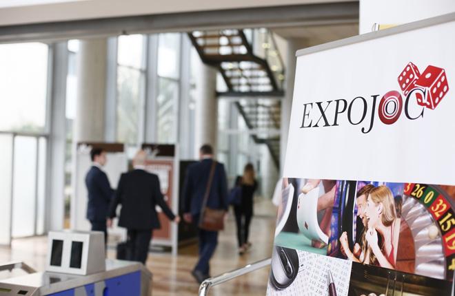 Primeros expositores confirmados en EXPOJOC&nbsp;2019<br />