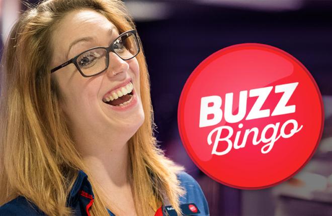 Alianza entre Playtech y Buzz Bingo ofreciendo una soluci&oacute;n CRM<br />