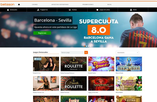 Betsson lanzar&aacute; un nuevo producto de bingo en Espa&ntilde;a<br />