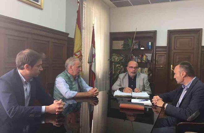 ASOPER denuncia robos en m&aacute;quinas recreativas en Almaz&aacute;n y Medinaceli (Soria)<br />