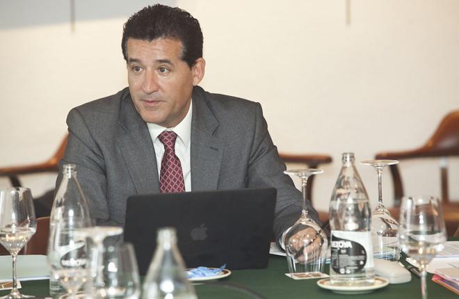 Fernando Henar: &quot;Cantabria es la sexta Comunidad con Bingo Electr&oacute;nico de Sala y hay que extender esa f&oacute;rmula de futuro&quot;<br />