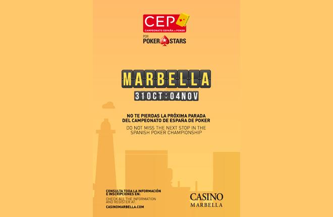 El ganador del Campeonato de Espa&ntilde;a de poker viajar&aacute; a las Bahamas en enero de 2019<br />