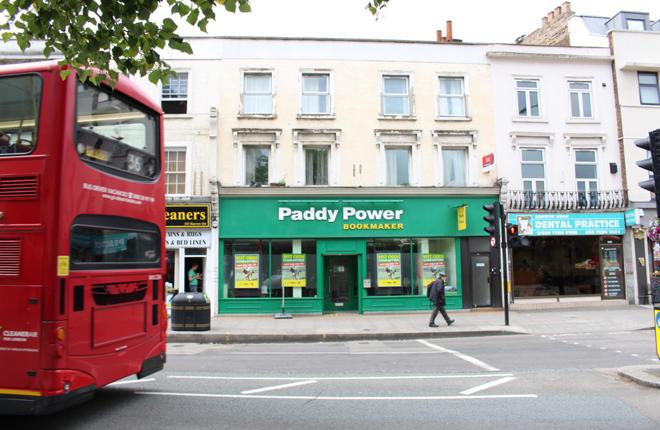 Paddy Power Betfair tampoco cumple y paga una multa de 2,2 millones de libras<br />