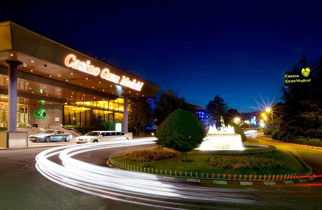 I Jornada T&eacute;cnica de Seguridad en Casinos y Establecimientos de Juego<br />