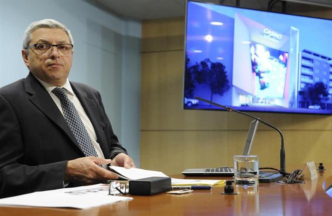 Cuatro grupos aspirantes al casino piden amparo al Ejecutivo andorrano para que suspenda la adjudicaci&oacute;n a Jocs<br />