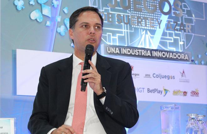 La industria del juego colombiana crecer&aacute; cerca de un 50%<br />
