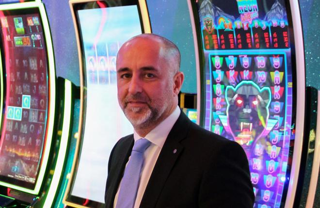 Merkur Gaming presentar&aacute; novedades en BEGE<br />