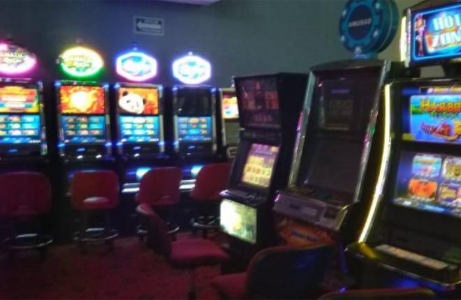 M&Eacute;XICO: Clausuran dos casinos ilegales en Jalisco<br />