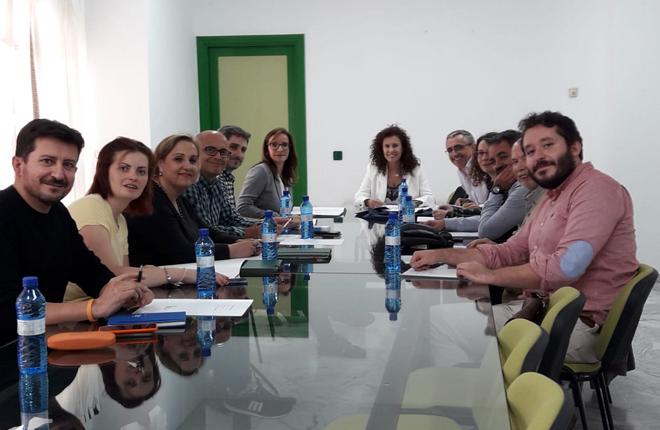 La Junta de Extremadura prepara un PROTOCOLO de PREVENCI&Oacute;N de juegos de azar para los centros educativos<br />