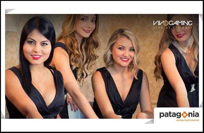 Patagonia incorpora los juegos <em>Live</em> de Vivo Gaming<br />