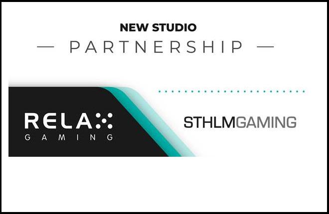 Los t&iacute;tulos de STHLMGAMING en la plataforma de Relax Gaming<br />