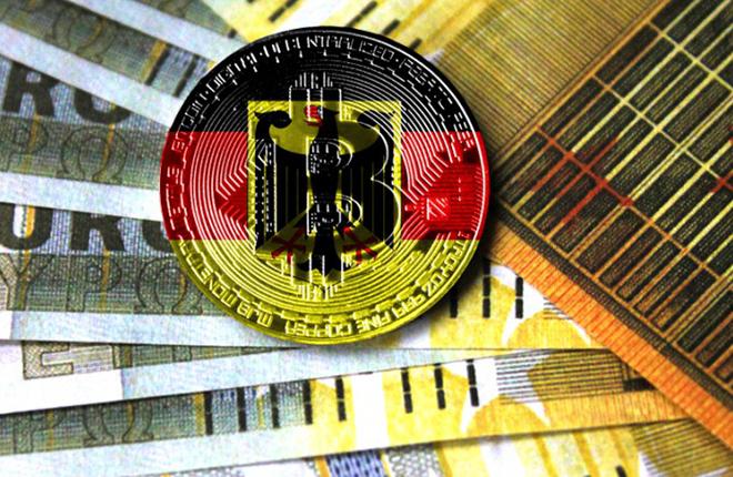 Alemania y su primer cajero autom&aacute;tico de Bitcoin<br />