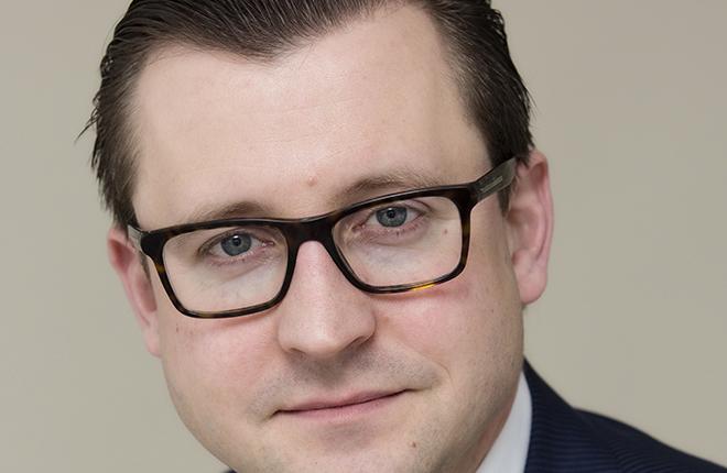 Praesepe nombra director de operaciones a Mark Schertle<br />