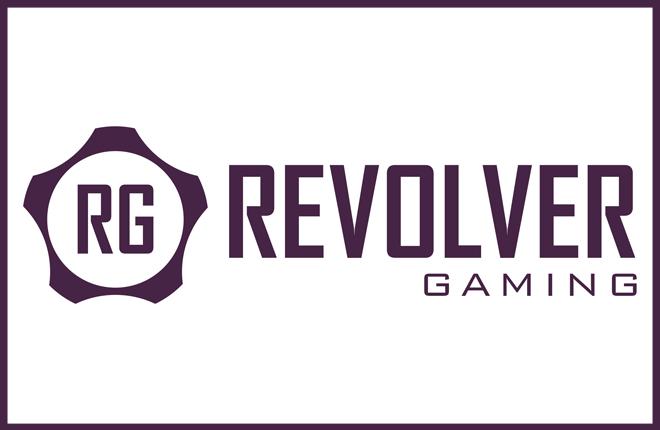 REVOLVER&nbsp;GAMING comienza su andadura en el Reino Unido<br />