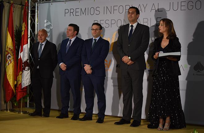 Valladolid acoger&aacute; la ceremonia de entrega de los Premios al Juego Responsable<br />