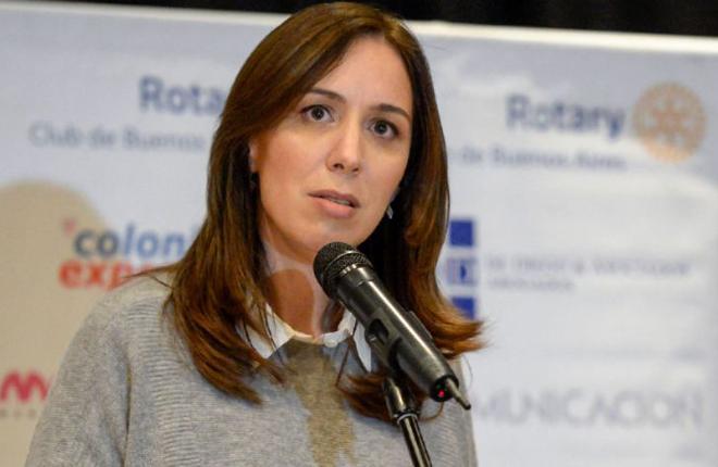BUENOS AIRES: VIDAL GRAVAR&Aacute; CON UN 15% EL JUEGO ONLINE<br />