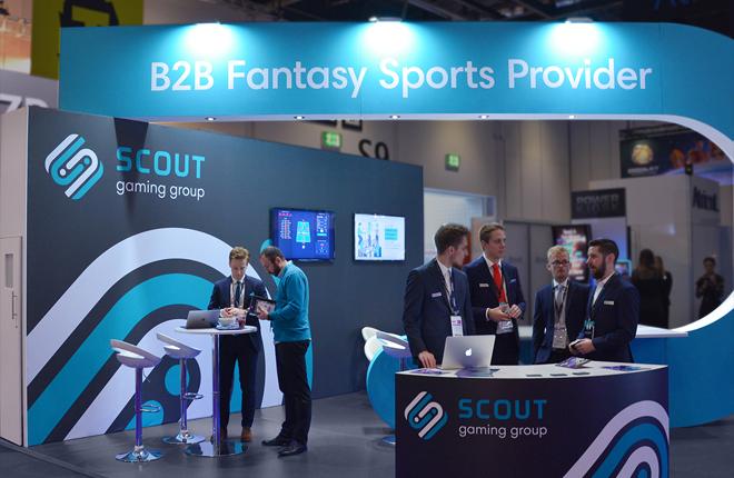 Scout Gaming obtiene licencia B2B en el Reino Unido<br />
