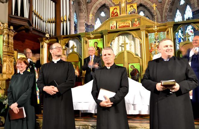 La Iglesia del Reino Unido reclama a May celeridad en la apuesta de 2 libras en las FOBT<br />