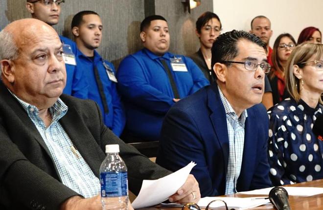 La Asociaci&oacute;n de Hoteles y Turismo de Puerto Rico ve INCONGRUENCIAS en el informe favorable a la instalaci&oacute;n de m&aacute;quinas fuera de los casinos<br />