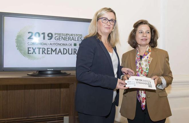 La Junta de Extremadura ingresará 2,2 millones de euros por el impuesto sobre actividades de juego
