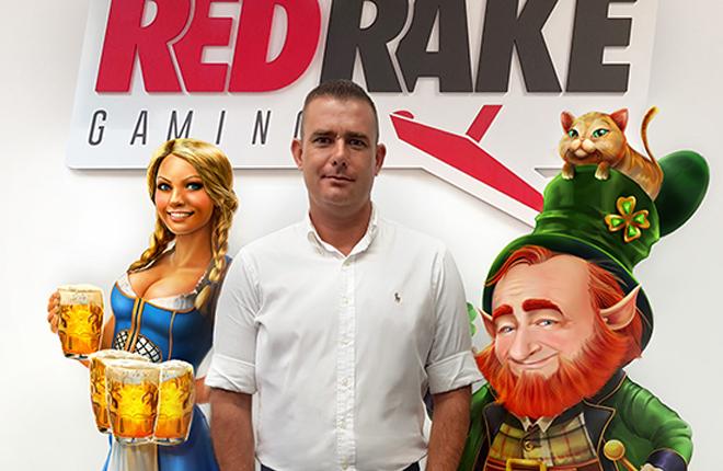 La valenciana Red Rake Gaming debutar&aacute; en Londres<br />