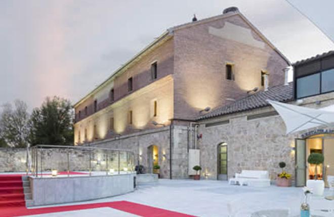 IU cuestiona las pol&iacute;ticas laborales de los casinos del Grupo Comar en Castilla y Le&oacute;n<br />