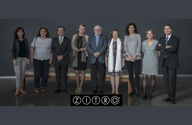 Autoridades de Arag&oacute;n y Catalu&ntilde;a visitan ZITRO<br />