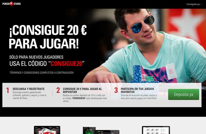 PokerStars.es ya puede ofrecer el Spin &amp; Go Max<br />