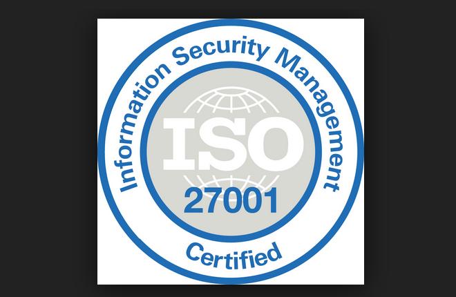 Betway obtiene la certificaci&oacute;n ISO 27001<br />
