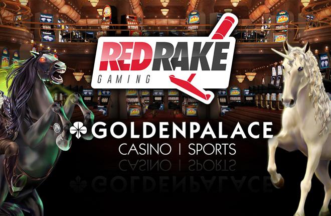Red Rake Gaming consolida su presencia en el mercado belga tras la firma con Golden Palace<br />