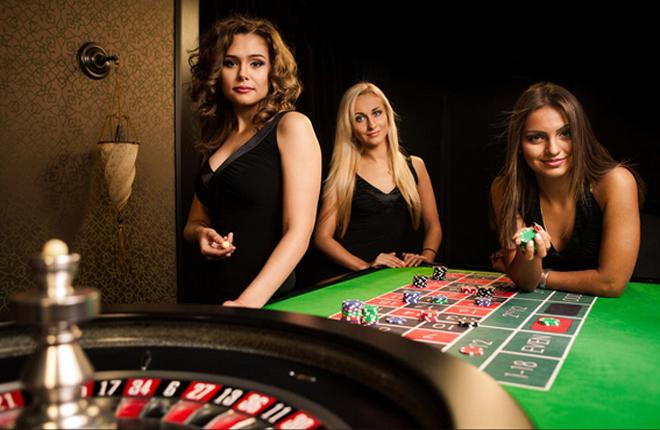Evolution impulsa un programa de televisi&oacute;n con juegos de casino en B&eacute;lgica<br />