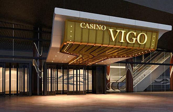 El Casino de Vigo espera la licencia municipal para iniciar la obra<br />