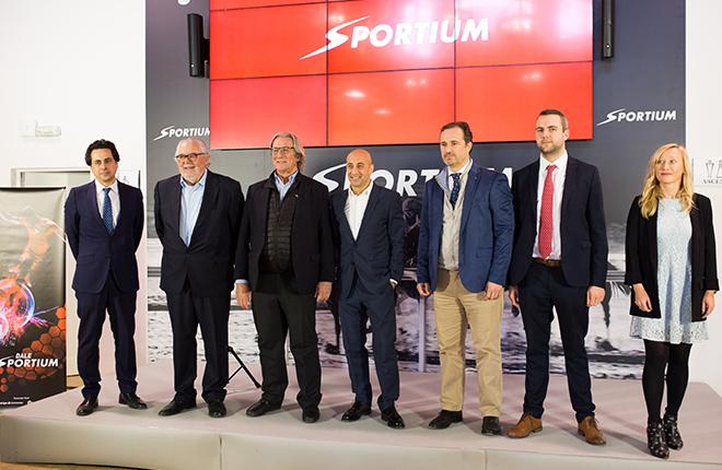 Sportium ofrecer&aacute; apuestas h&iacute;picas en Andaluc&iacute;a<br />