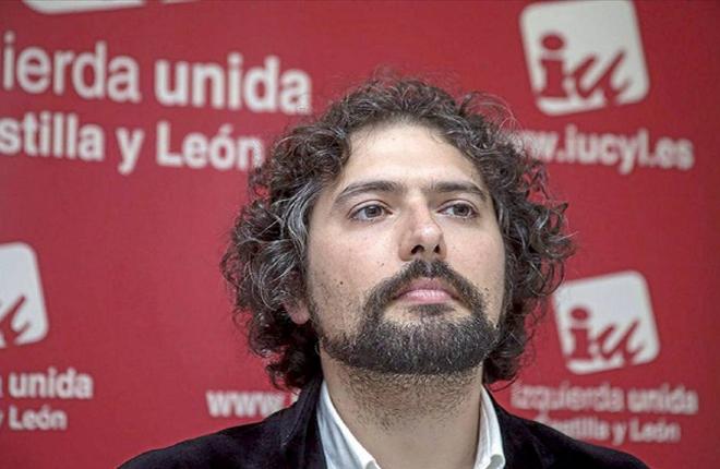 La <strong><em>izquierda radical</em></strong> trata sin &eacute;xito de deslucir el Congreso de Juego de Castilla y Le&oacute;n<br />