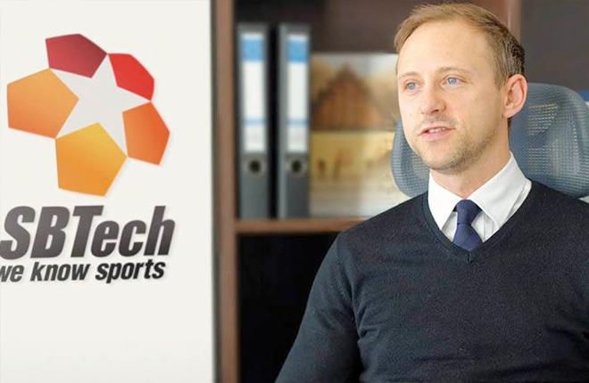 SBTech prepara su entrada en el mercado franc&eacute;s<br />