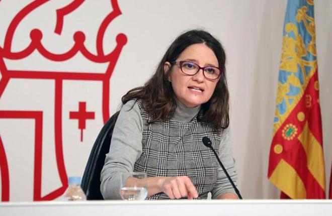El Consell valenciano aprueba la modificaci&oacute;n del reglamento de salones que incluye una distancia m&iacute;nima de 700 metros<br />
