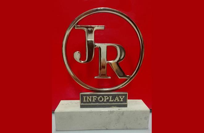 Infinity Gaming, AGEO, JuegoESresponsable, Fundaci&oacute;n de Bingos de Castilla y Le&oacute;n y Aitor Uriarte, premios al Juego Responsable<br />