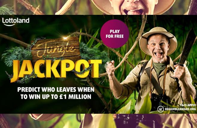 SportCaller lanza el nuevo Jungle Jackpot de 1 mill&oacute;n de libras<br />