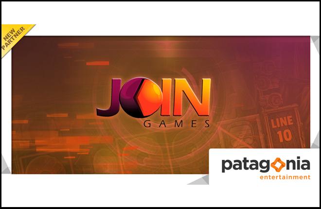 Patagonia une fuerzas con el proveedor Join Games<br />