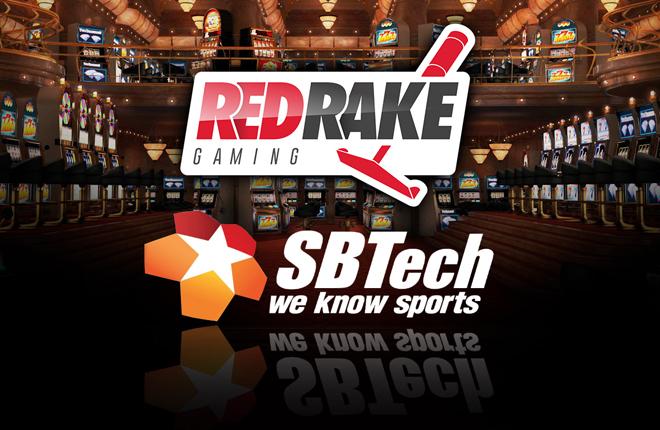 Red Rake Gaming firma un acuerdo de colaboraci&oacute;n con SBTech<br />